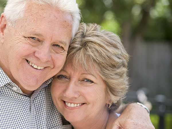 Dating for older people of all ages