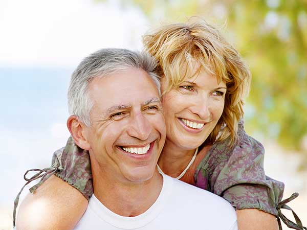 Dating for older people can be successful at WIse Owl Dating